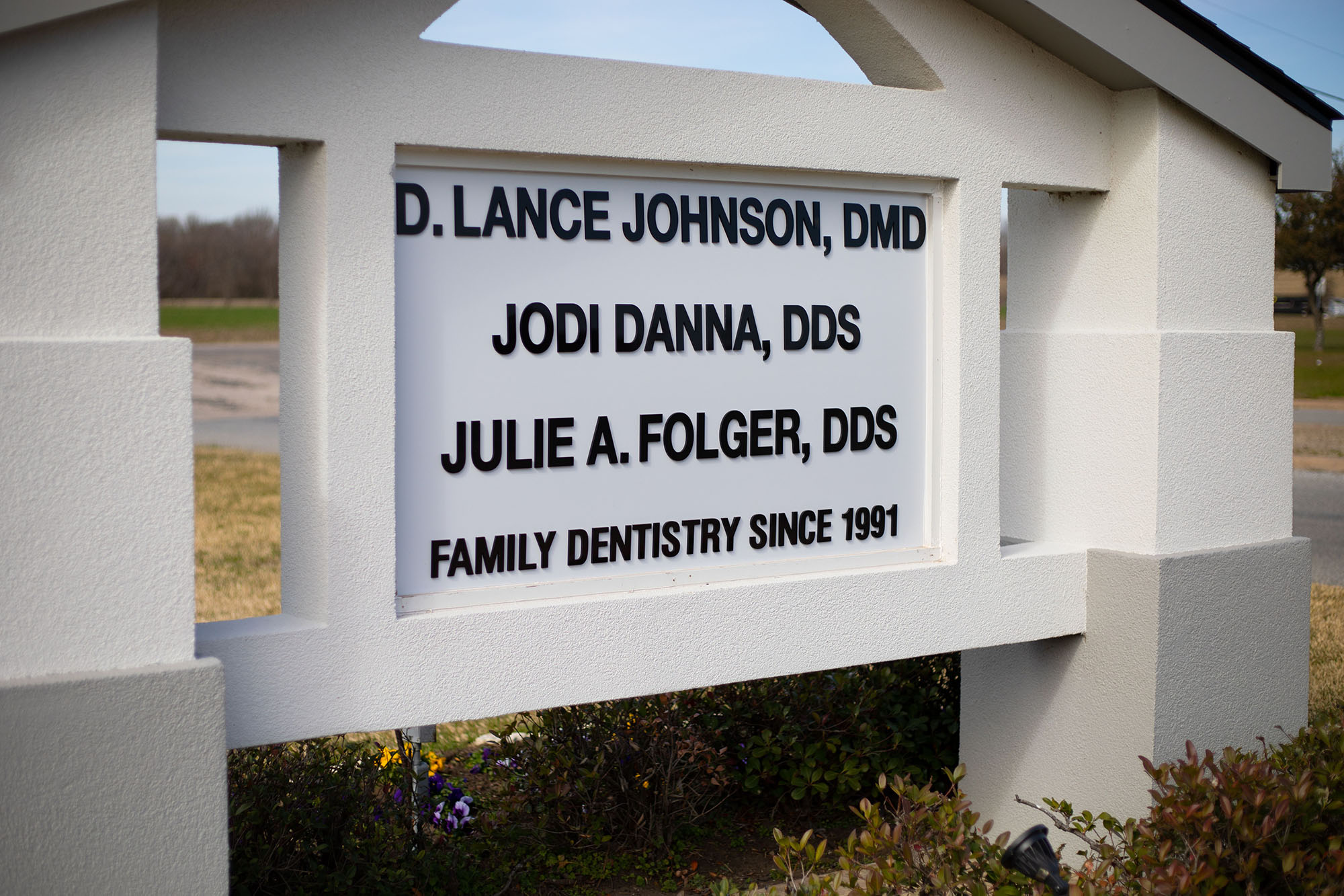 Dr. Lance Johnson Family Dentistry - Best Dentists in Sherman, Texas and Surrounding Area, Exterior