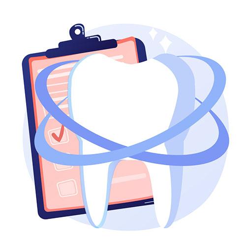 Dental Implants in Sherman, Tx : Five Star Dental Care at Dr. Lance Johnson Family Dentistry: Best Dental Implants in Sherman, Tx